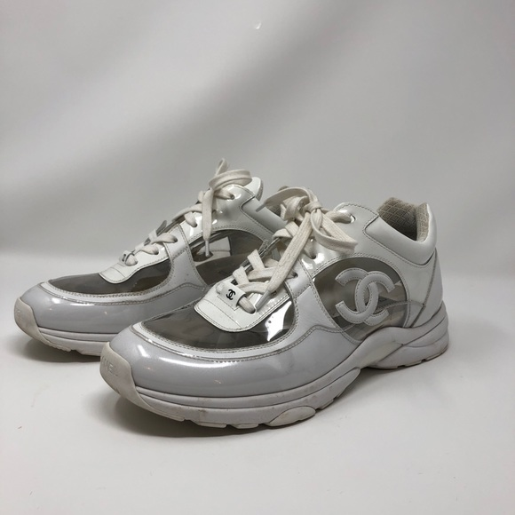 CHANEL Shoes | Rare Chanel Ss8